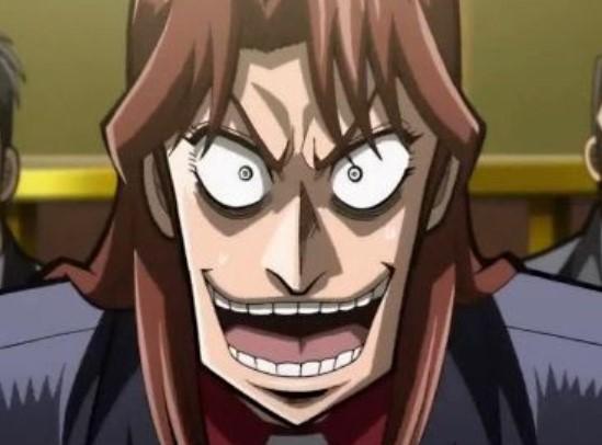 カイジ【圧倒的クズ】安藤守の裏切り ...